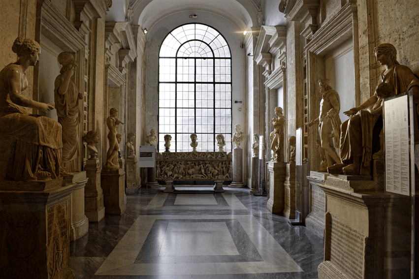 Kapitolinische Museen Rom