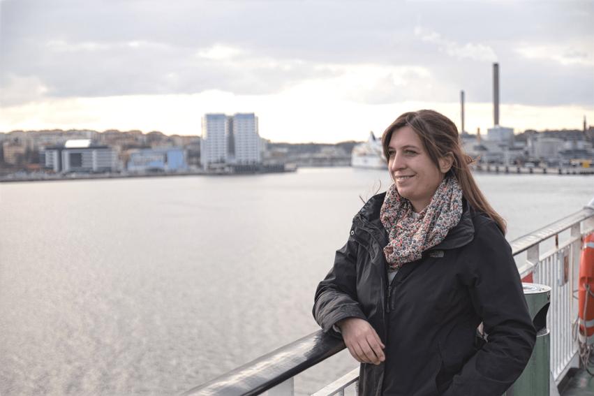 Tallink Silja Minikreuzfahrt