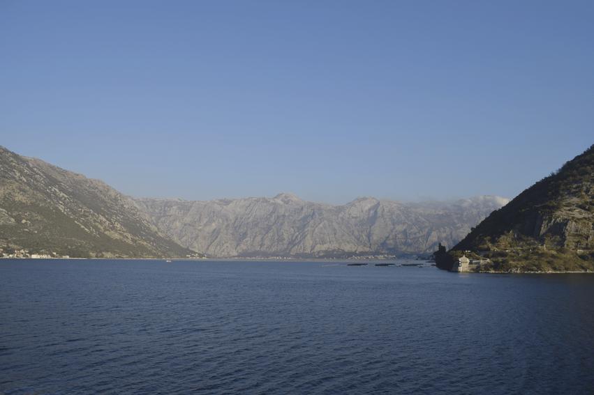 Rundreise Montenegro Bucht von Kotor
