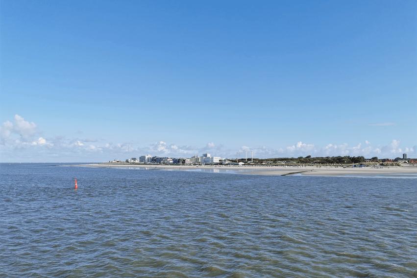 Norderney Tipps Anreise Fähre