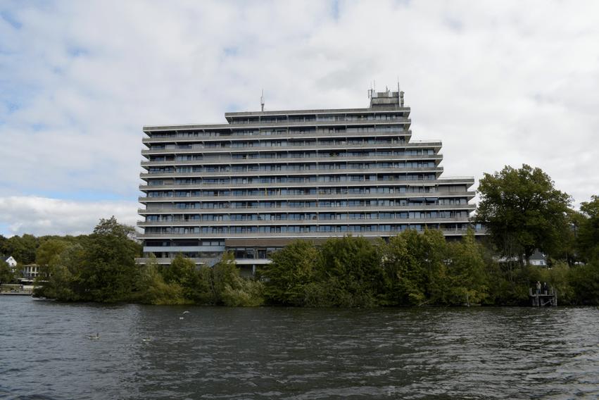 Intermar Hotel Malente