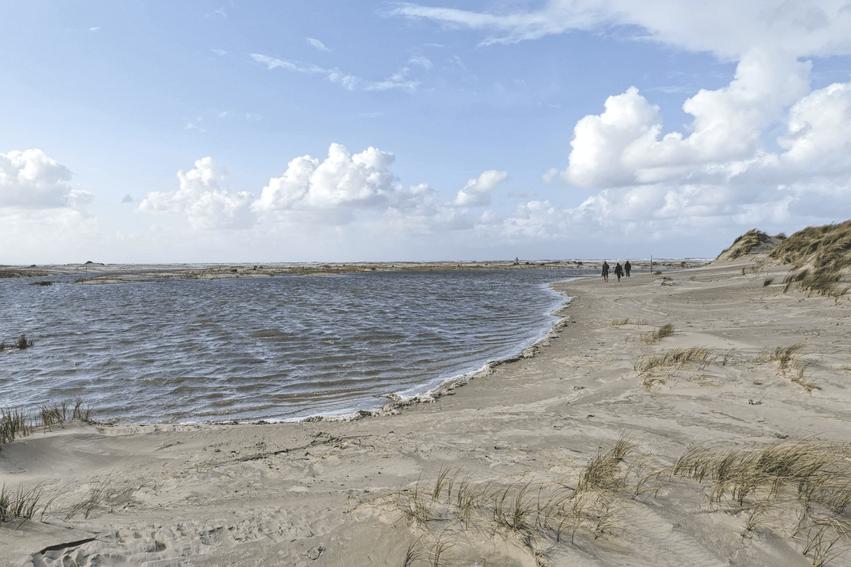 Norderney Tipps Wanderung Ostende