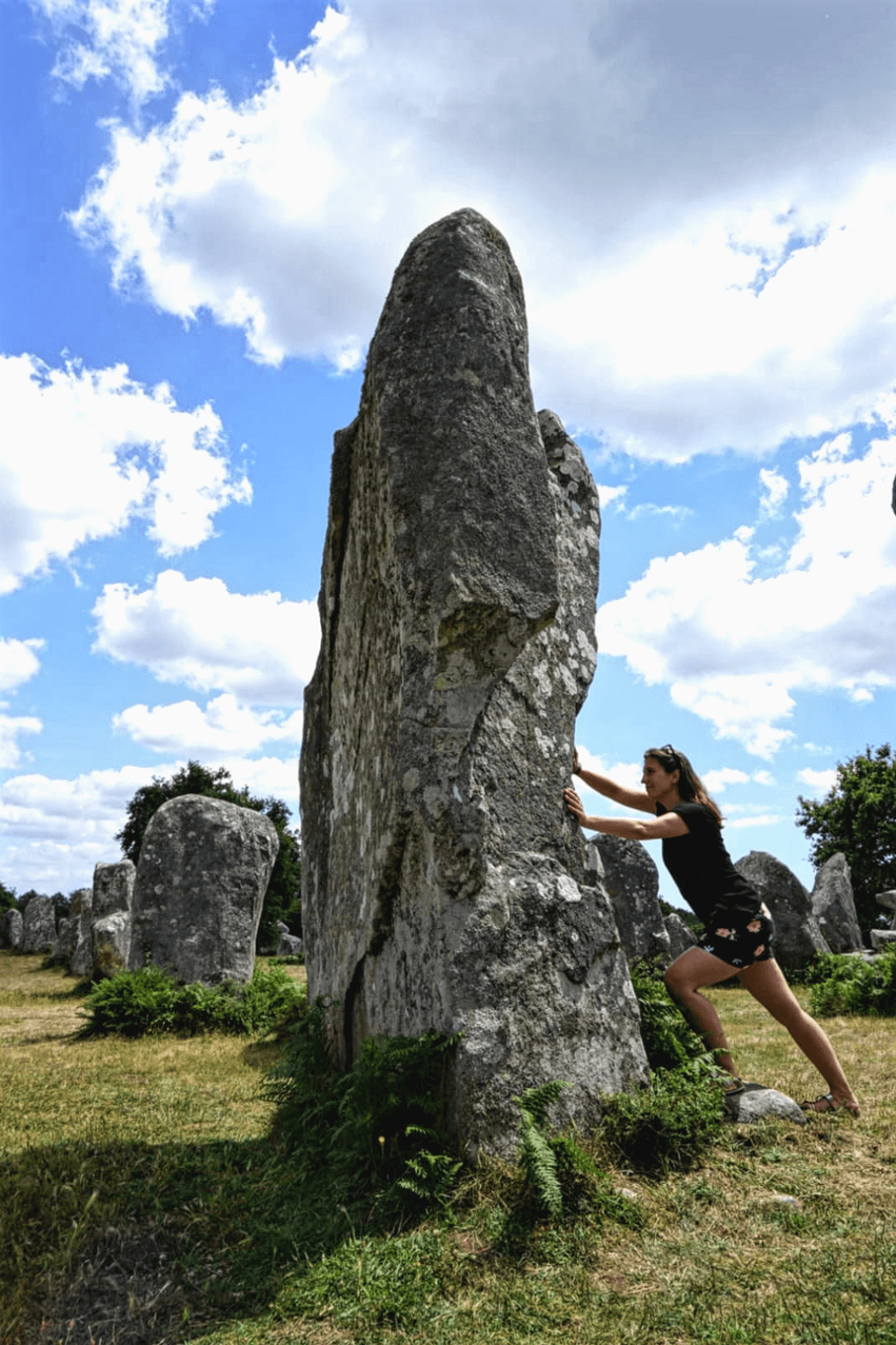 Bretagne Highlight Magalithen Endeven