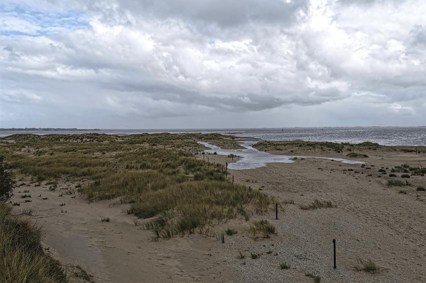 Norderney Tipps Wrack Ostende