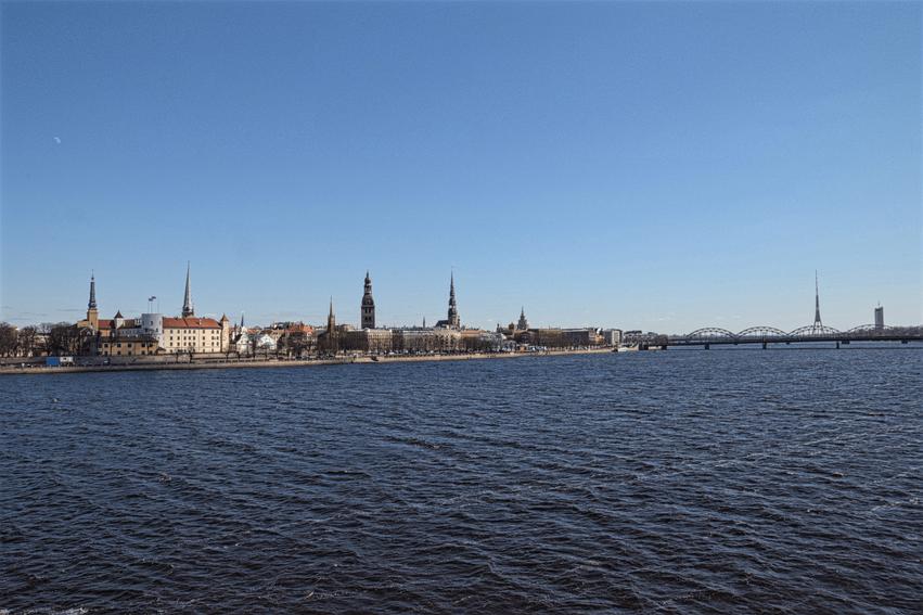 Riga Reisetipp Städtereise