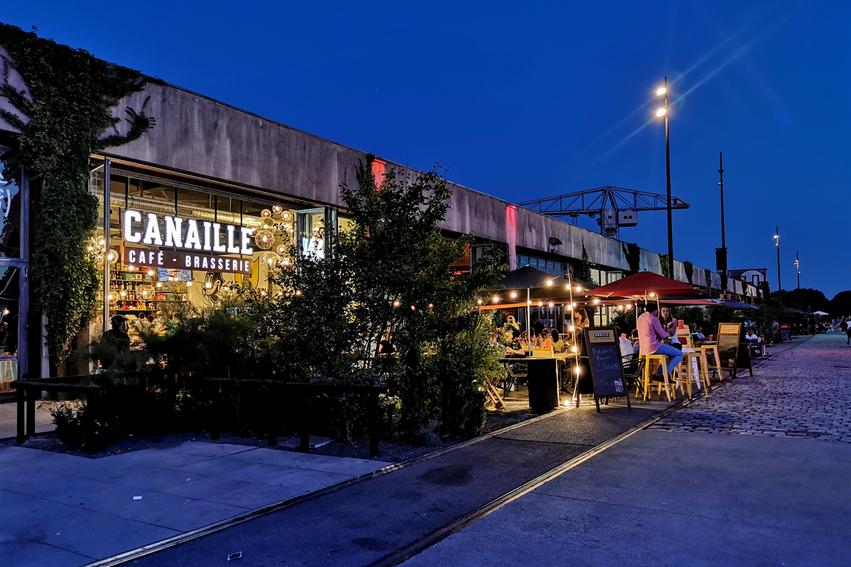 Restaurant Canaille Nantes