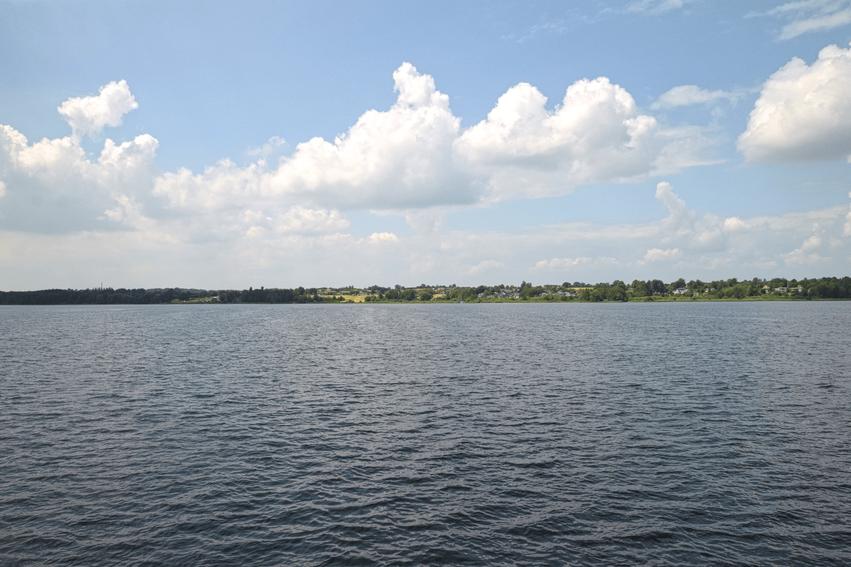 Ratzeburger See Schiffsrundfahrt