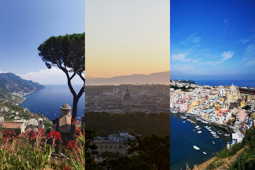 Roadtrip Italien Routen Highlights Tipps
