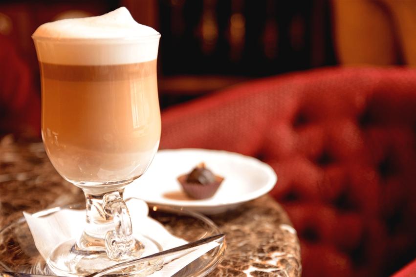 Riga Café Tipp