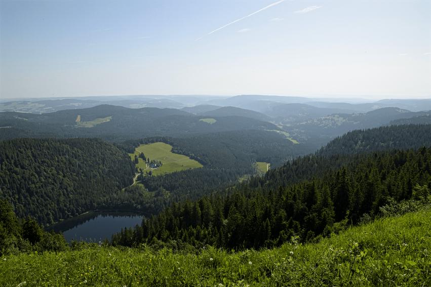 Feldberg Aussichtsturm