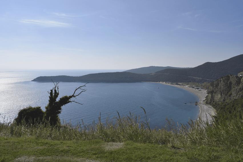Küste Montenegro
