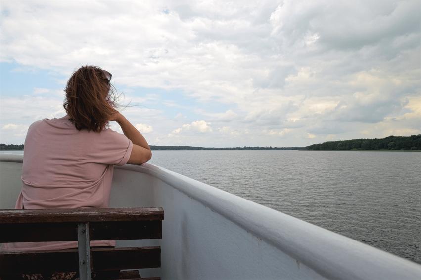 Ratzeburger See Ausflugsfahrt