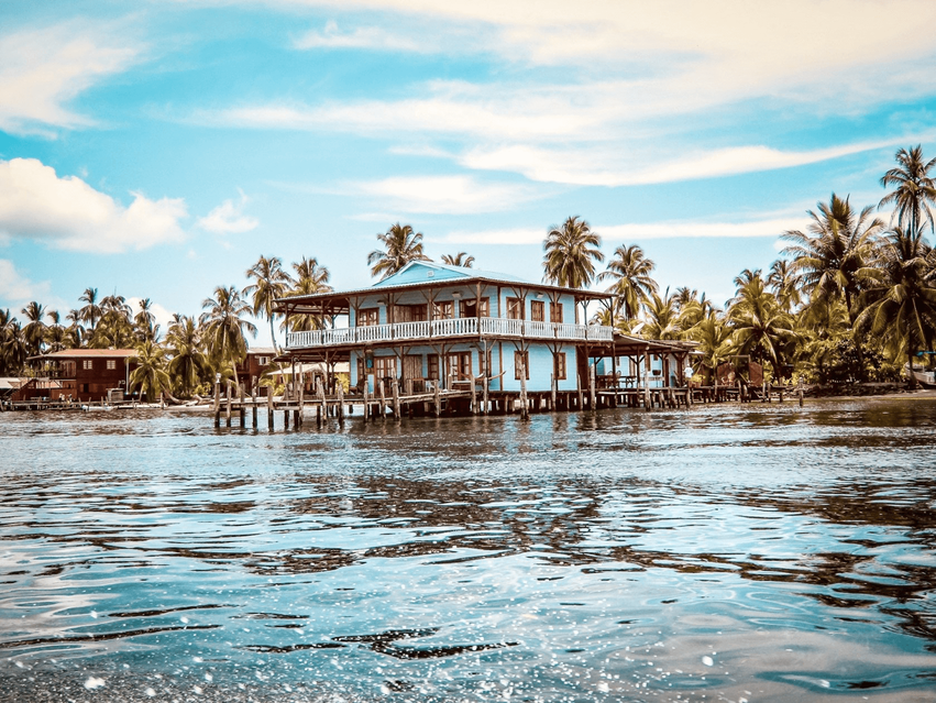 Panama Highlights Guesthouse Bocas del Toro