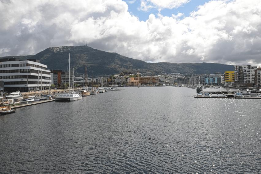 Bergen Sightseeing Møhlenpris