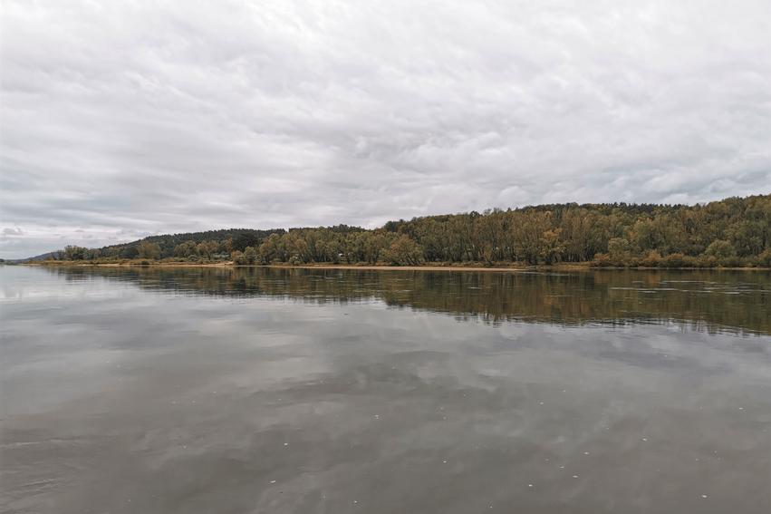 Floß fahren Elbe Elbtalaue