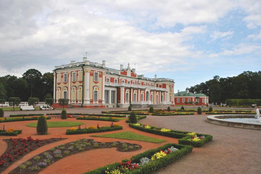 Kadriorg Park Tallinn