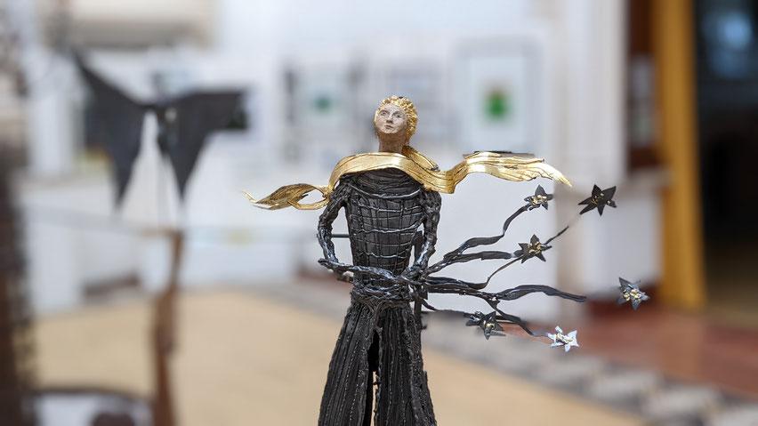 L'Atelier du Moulin - Rolleville - Normandie - France - Nadine Ledru Création