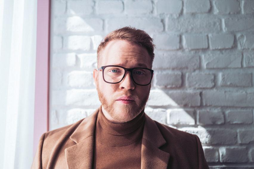 Jan-Marten Block - Pressefoto: Mischa Lorenz