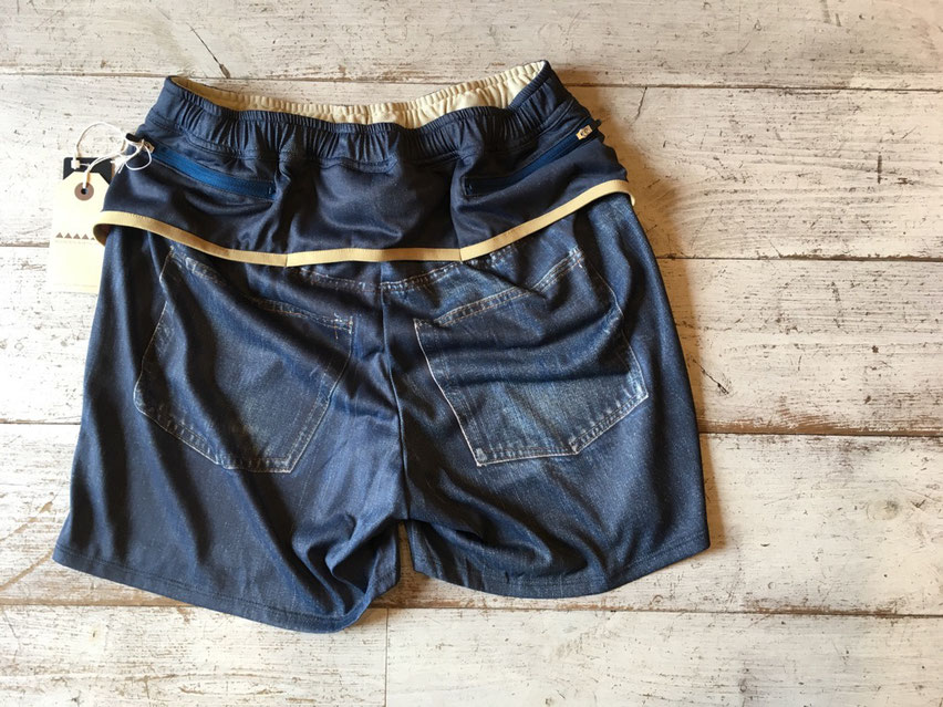 Mountain Martial Arts(マウンテンマーシャルアーツ) Denim Run Pants 60A (REG) ¥15,984(税込)