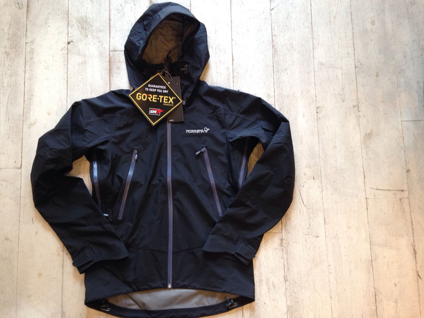 NORRONA(ノローナ) falketind Gore-Tex Jacket ¥58,320(税込)