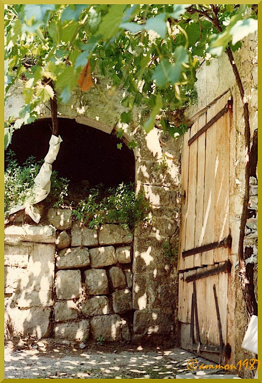 Gorges de l'Ardèche,Pentax MX