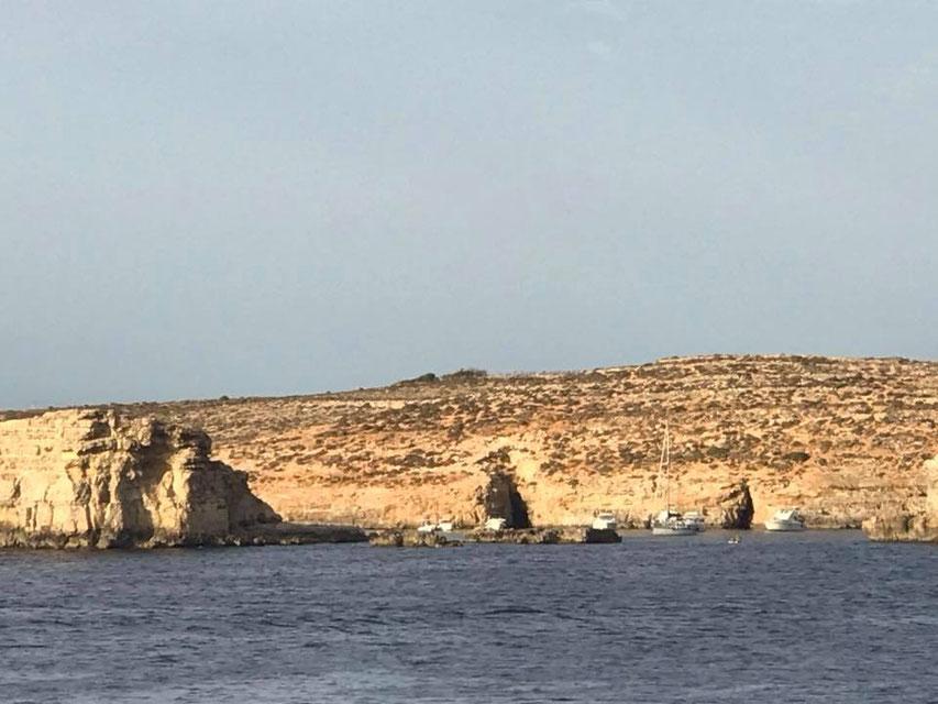 Comino, visit Gozo, visit Malta, Gozo, Malta, Mittelmeer, Retreat, Mina Moonlight, Benitaljo, Auszeit, Yoga, Vegan