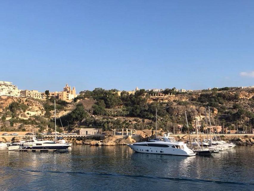 Gozo, visit Gozo, Ferry Line, Malta, Retreat, Auszeit, Mina Moonlight, Benitaljo, Reisebericht, Reisen, Mittelmeer, Blogger