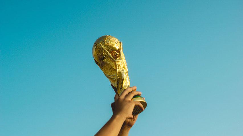 Championsleague-Pokal
