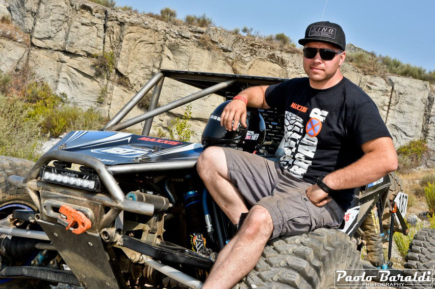 Rob Butler - Offroad Armoury