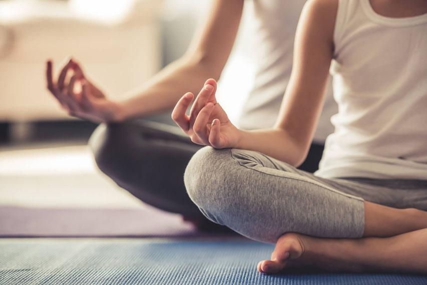 Leela-Yoga erweitert das Angebot im Therapiezentrum Waldheim