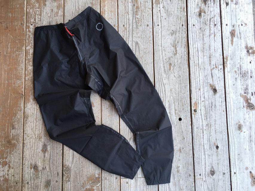 山と道 UL All-Weather Pants(UNISEX) ¥16,500(+TAX)