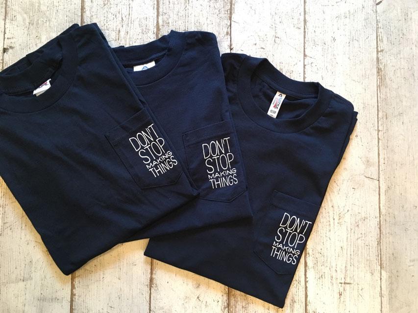 velo spica(ヴェロスピカ) International Pocket T-Shirt ¥3,900(税込)