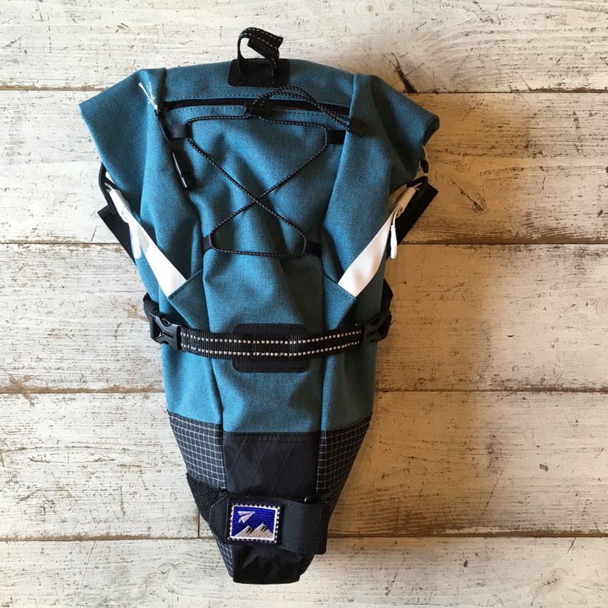 PAPERSKY(ペーパースカイ) Bike'n Hike Bag ¥17,820(税込)