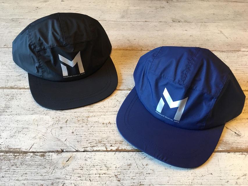 Mountain Martial Arts(マウンテンマーシャルアーツ) 3layer Reflect Logo Cap 各¥6,000(+TAX)