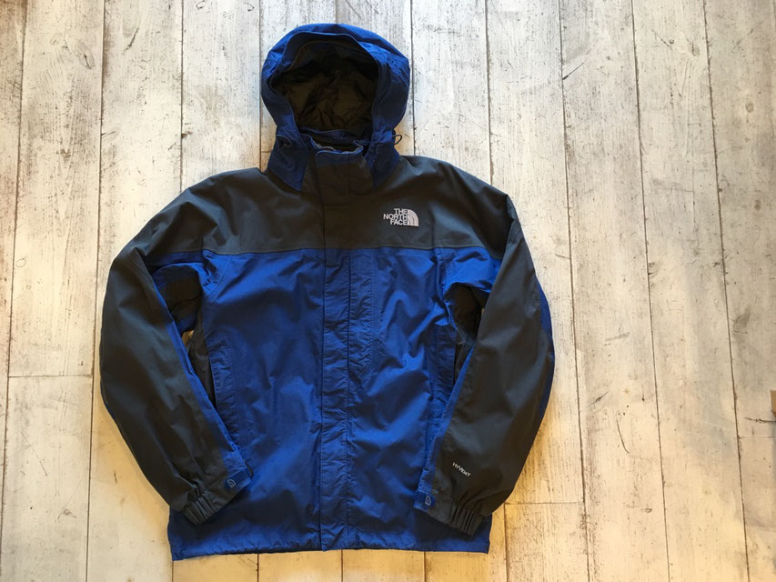 『USED』 THE NORTH FACE(ザ・ノースフェイス) Hyvent Jacket ¥15,120(税込)