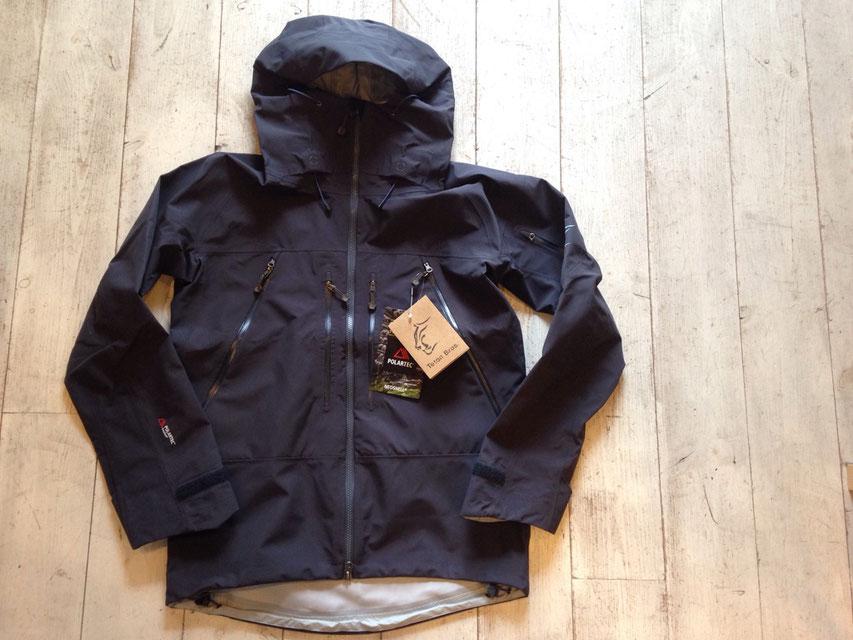 Teton Bros.(ティートンブロス) TB Jacket ¥59,400(税込)
