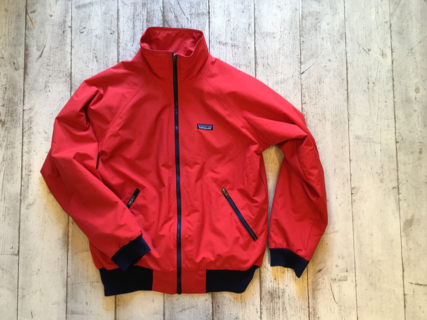 『USED』 patagonia(パタゴニア) Shelled Synchilla Jacket ¥14,040(税込)