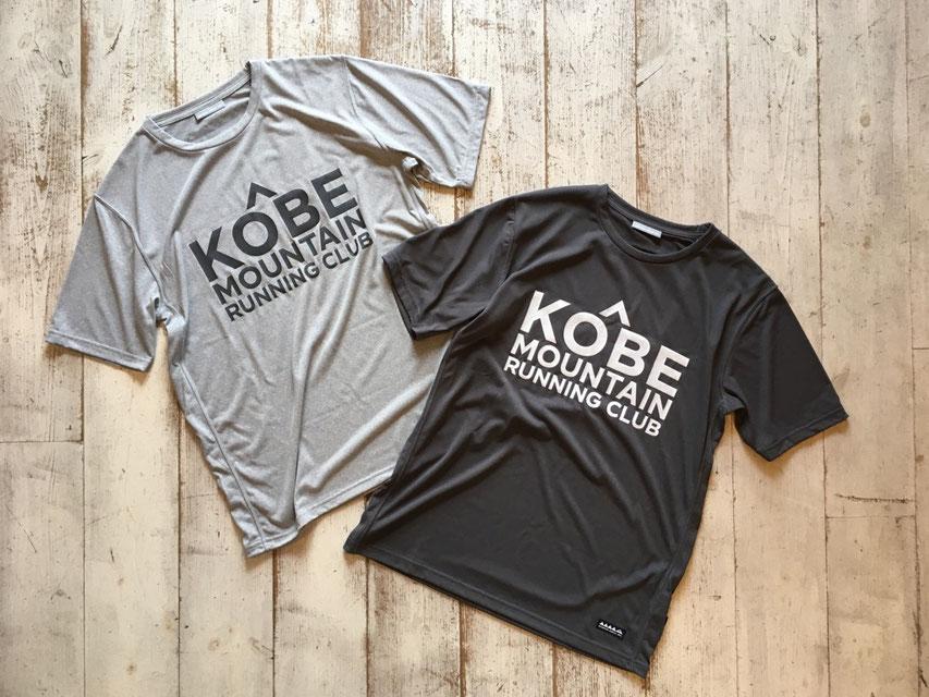 "Mountain Martial Arts(マウンテンマーシャルアーツ) POLARTEC PD  Team Tee ""KOBE"" 各¥7,500(+TAX)"