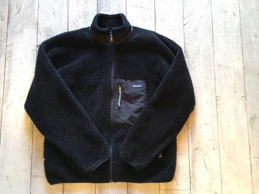 patagonia(パタゴニア) Classic Retro-X Jacket ¥16,200(税込)