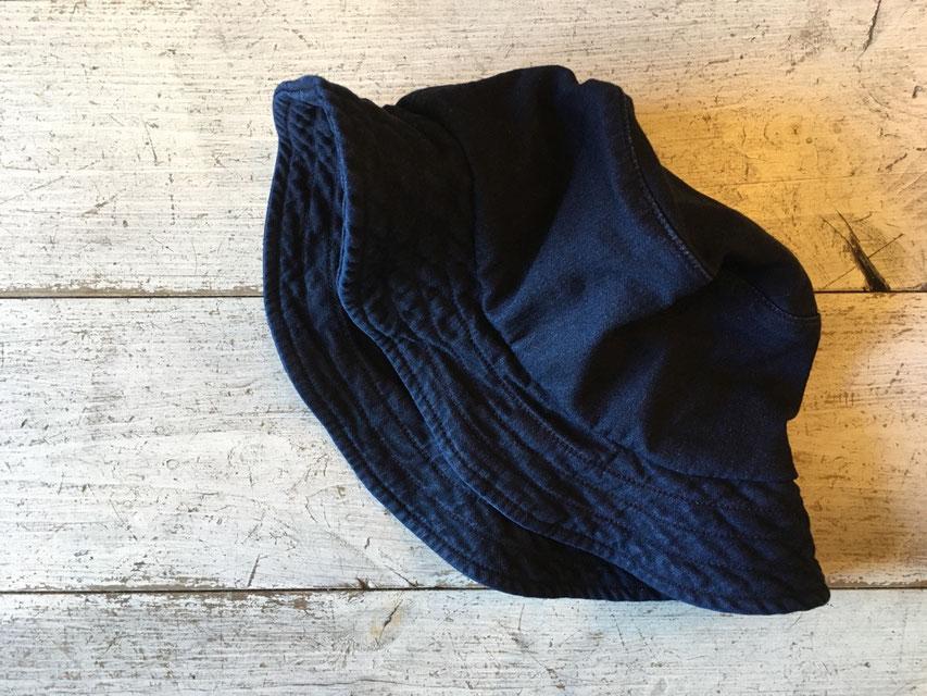 DEEPER'S WEAR(ディーパーズウェア) ONE SWING HAT ¥6,480(税込)