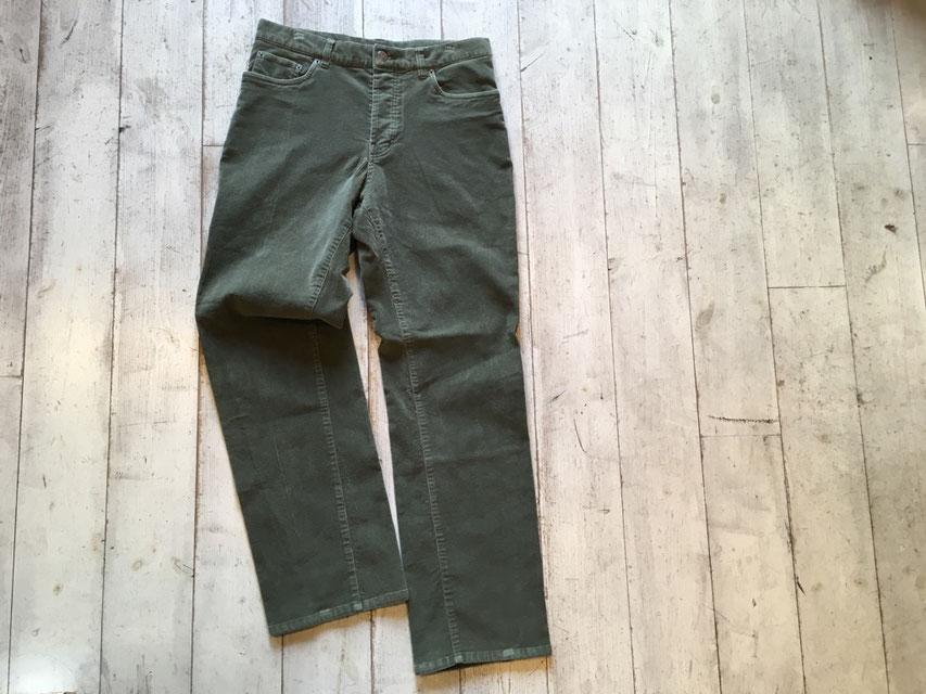 patagonia(パタゴニア) Organic Cotton Corduroy Pants ¥6,480(税込)