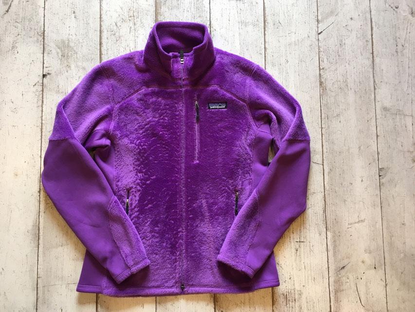 patagonia(パタゴニア) R2 Jacket ¥8,100(税込)