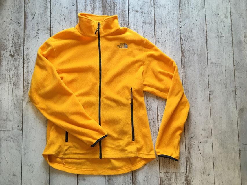 『USED』 THE NORTH FACE(ザ・ノースフェイス) Fleece Jacket ¥7,000(+TAX)