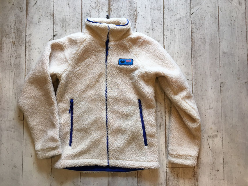 Rab(ラブ) Original Pile Jacket(JAPAN LIMITED) ¥25,920(税込)