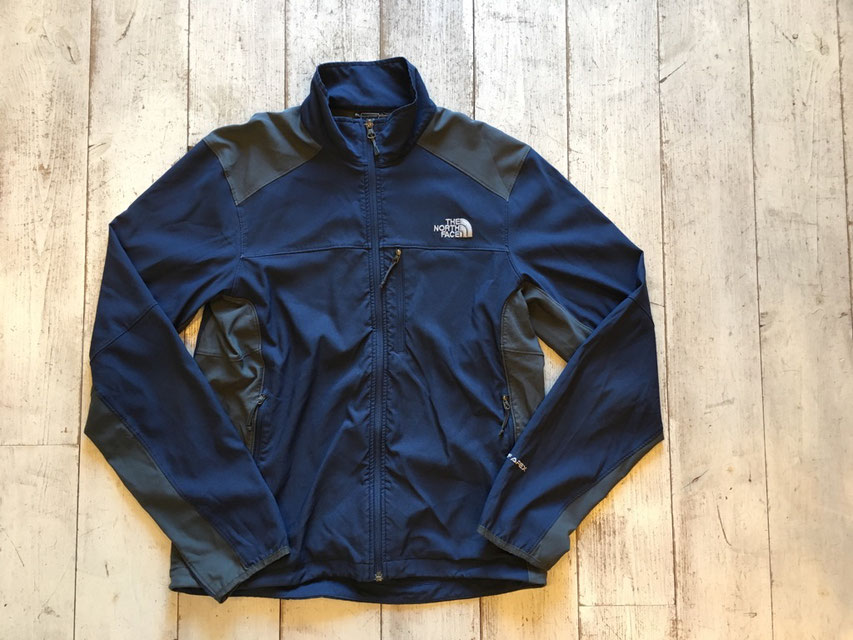 『USED』 THE NORTH FACE(ザ・ノースフェイス) Stretch Jacket ¥6,480(税込)