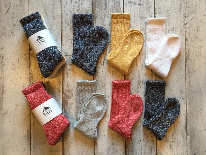 KEE SPORTS(キースポーツ) 3P Set Socks(ロング) ¥1,800(+TAX)