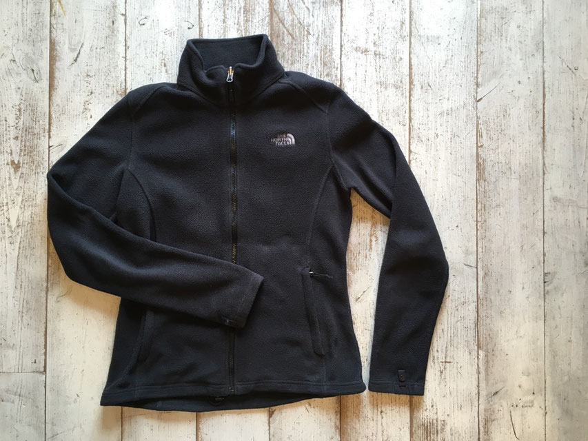 THE NORTH FACE(ザ・ノースフェイス) Fleece Jacket(USED) ¥3,000(+TAX)