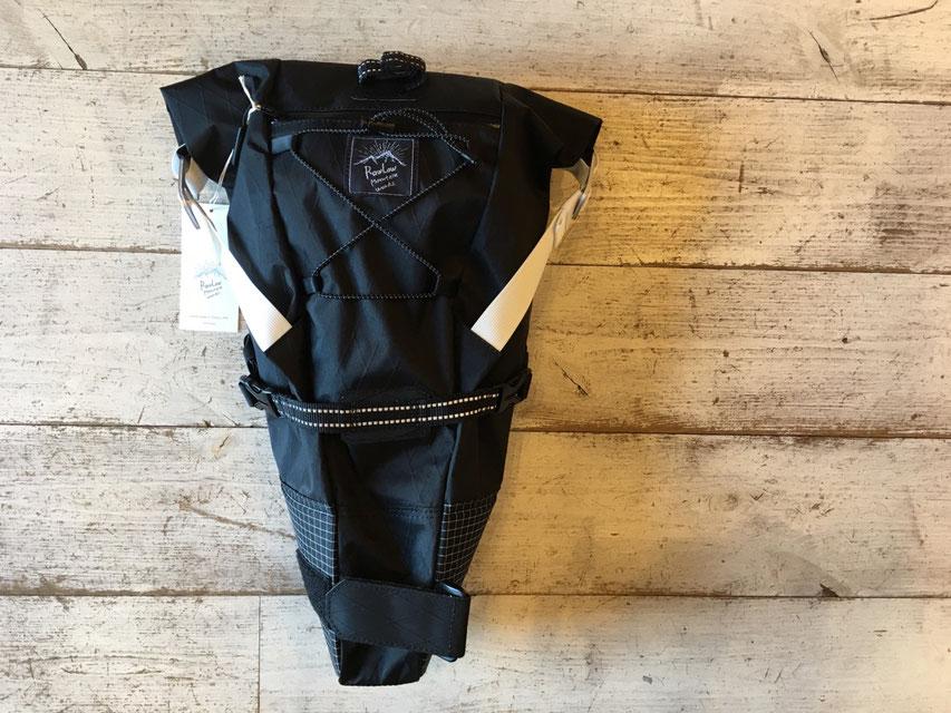 RawLow Mountain Works(ロウロウマウンテンワークス) Bike'n Hike Bag (Mountain Edition) ¥18,900(税込)