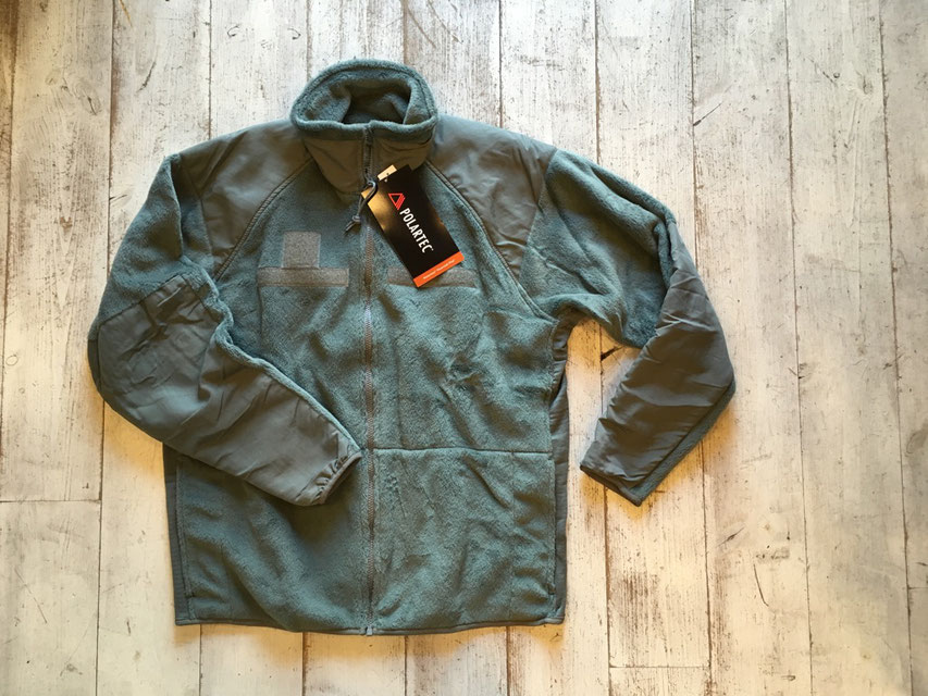 US MILITARY GEN 3 COLD WEATHER FLEECE JACKET ¥13,824(税込)
