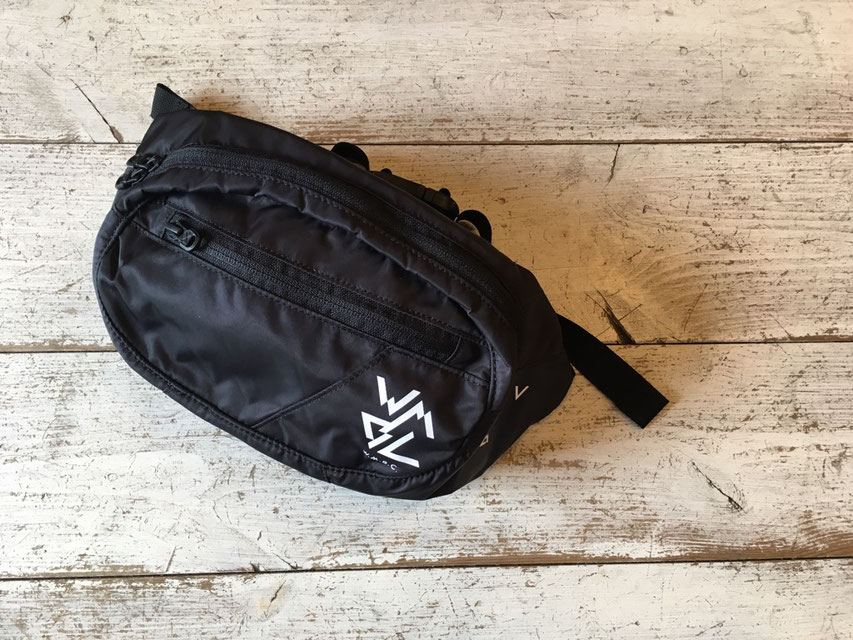 White Mountaineering(ホワイトマウンテニアリング) WM × MILLET WESTBAG ¥6,500(+TAX)